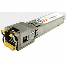 Модуль Fibertrade FT-SFP+Copper-10G (SFP+ модуль)
